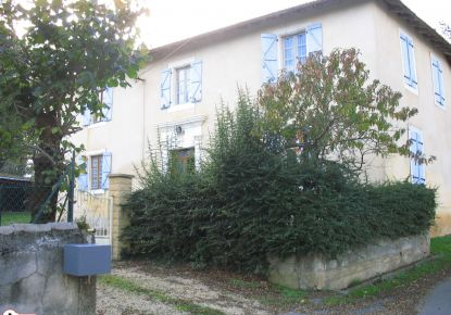 A vendre Barthe 3407079407 Abessan immobilier