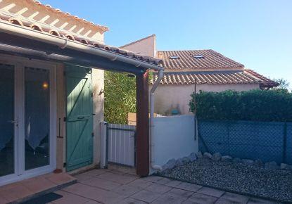 A vendre Marseillan 3407079427 Abessan immobilier