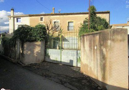 A vendre Lezignan La Cebe 3407079446 Abessan immobilier