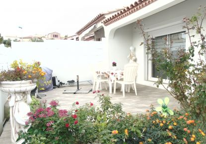 A vendre Balaruc Les Bains 3407079473 Abessan immobilier