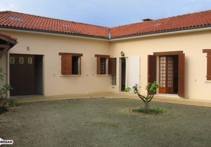 A vendre Castelnau Magnoac 3407079943 Abessan immobilier