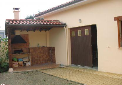 A vendre Maison Castelnau Magnoac   Réf 3407079943 - Abessan immobilier