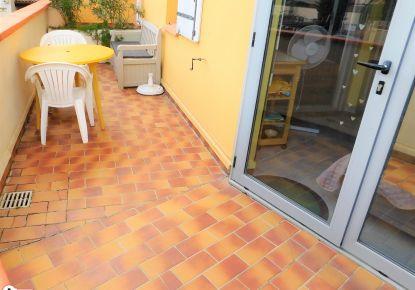 A vendre Le Cap D'agde 3407079993 Abessan immobilier