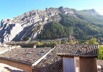 A vendre Sisteron 3407079997 Abessan immobilier