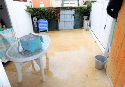 A vendre Le Cap D'agde 3407079998 Abessan immobilier