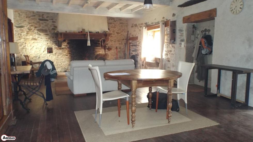 A vendre Brassac 3407080000 Abessan immobilier