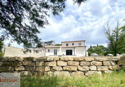 A vendre Maison contemporaine Ales | Réf 3407080025 - Abessan immobilier