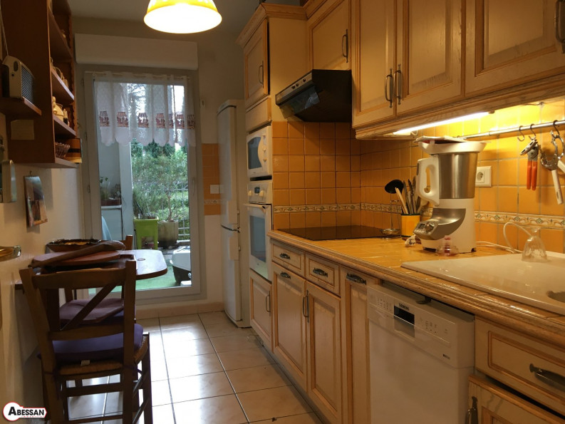 A vendre Montpellier 3407080035 Abessan immobilier