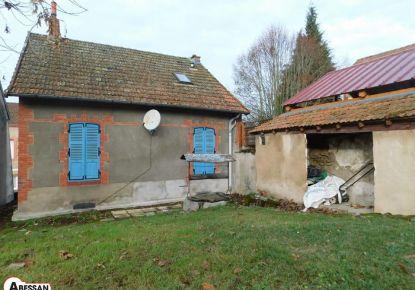 A vendre Auzances 3407080054 Abessan immobilier
