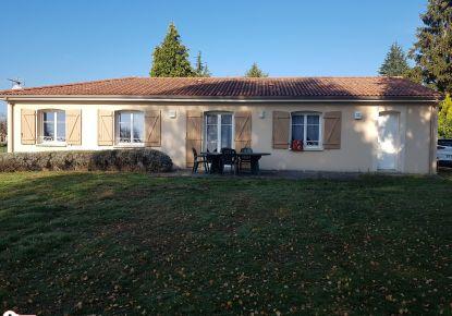 A vendre Saint Junien 3407080062 Abessan immobilier