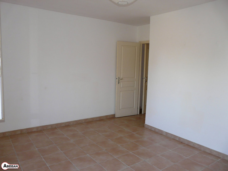 A vendre Ginestas 3407080063 Abessan immobilier