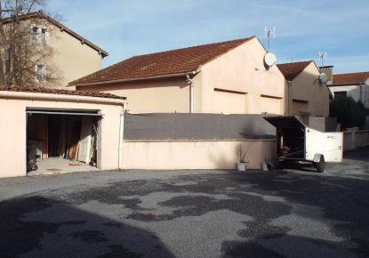 A vendre Aussillon 3407080068 Abessan immobilier