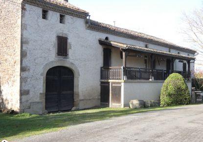 A vendre Cordes-sur-ciel 3407083003 Abessan immobilier