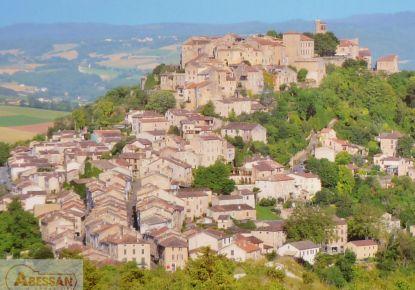 A vendre Maison de village Cordes-sur-ciel | Réf 3407083190 - Abessan immobilier