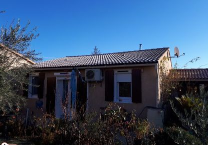 A vendre Saint Etienne Les Orgues 3407083236 Abessan immobilier