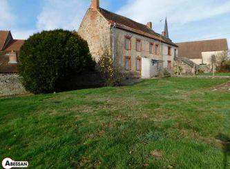A vendre Evaux Les Bains 3407083253 Portail immo