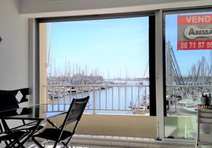 A vendre Le Cap D'agde 3407083286 Abessan immobilier