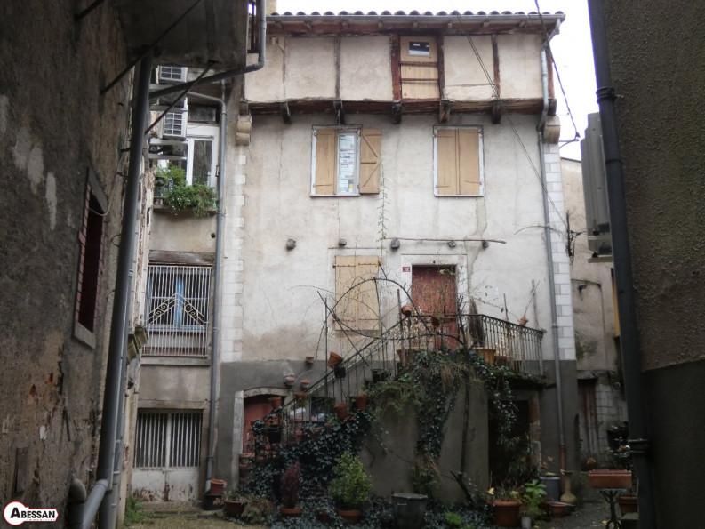 A vendre Laguepie 3407083323 Abessan immobilier