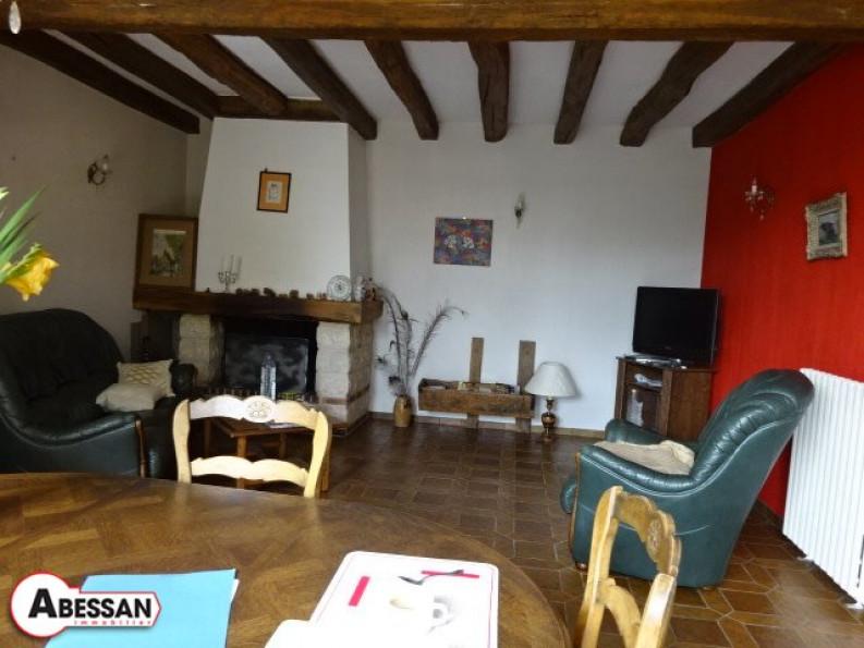 A vendre Saint Amand Montrond 3407083331 Abessan immobilier