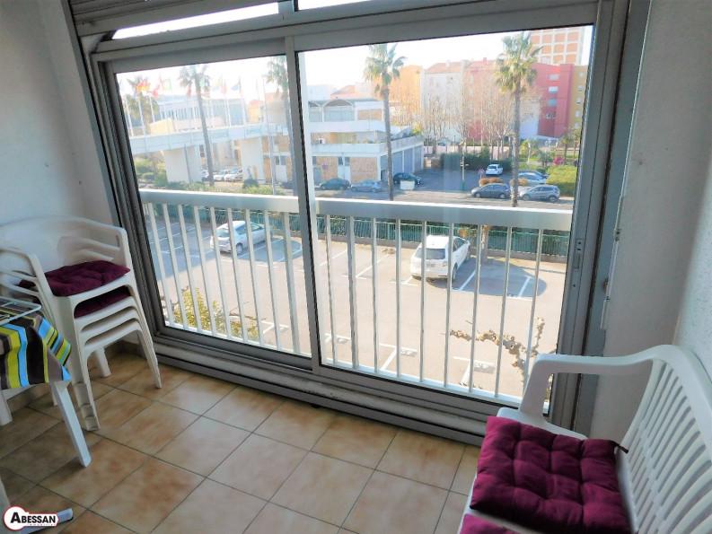 A vendre Le Cap D'agde 3407083423 Abessan immobilier