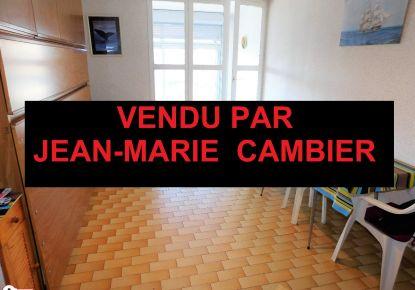 A vendre Appartement Le Cap D'agde | Réf 3407083423 - Abessan immobilier
