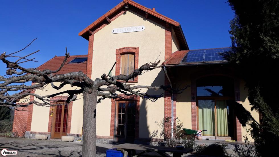 A vendre Saint Germain Laval 3407083460 Abessan immobilier