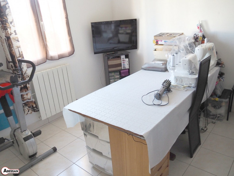 A vendre Gigean 3407089381 Abessan immobilier
