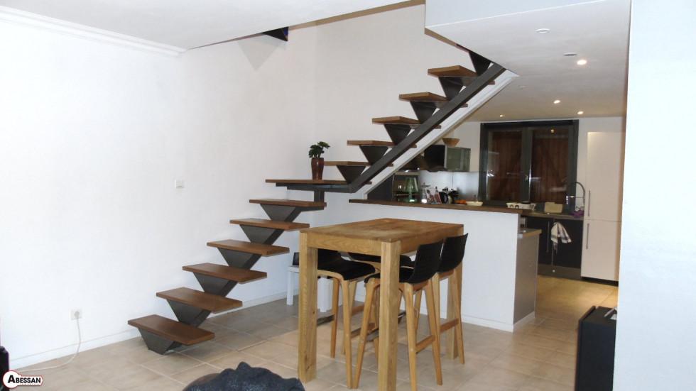 A vendre Balaruc Les Bains 3407094560 Abessan immobilier