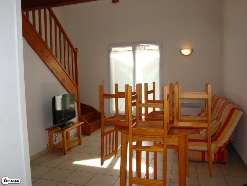 A vendre Barbotan Les Thermes 3407094940 Abessan immobilier