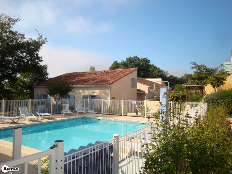 A vendre Barbotan Les Thermes 3407094983 Abessan immobilier