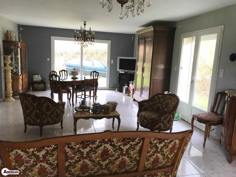 A vendre La Salvetat Sur Agout 3407095107 Abessan immobilier