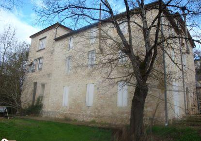 A vendre Castera Verduzan 3407095149 Abessan immobilier