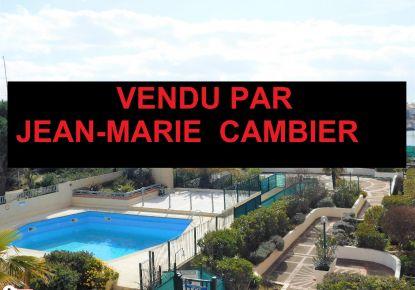 A vendre Appartement Le Cap D'agde | Réf 3407095537 - Abessan immobilier