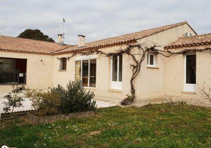 A vendre Marseillan 3407095563 Abessan immobilier