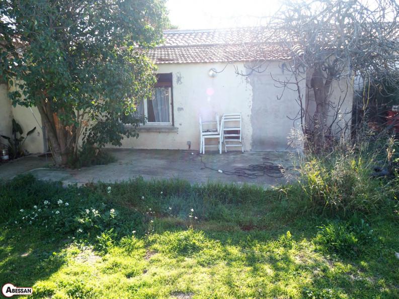 A vendre Frontignan 3407095630 Abessan immobilier