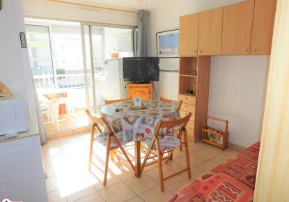 A vendre Appartement Le Cap D'agde | Réf 3407095635 - Abessan immobilier