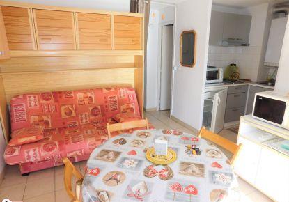 A vendre Le Cap D'agde 3407095635 Abessan immobilier
