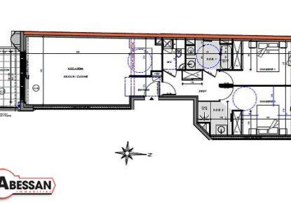 A vendre La Baule Escoublac 3407095703 Abessan immobilier