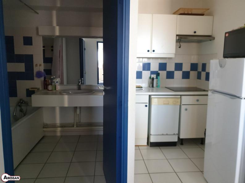 A vendre Le Cap D'agde 3407096159 Abessan immobilier