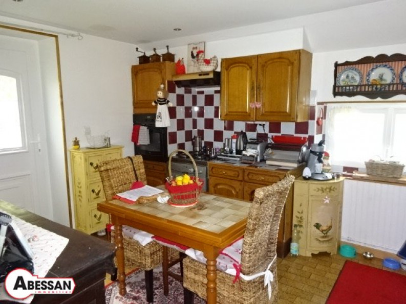A vendre Charly 3407096178 Abessan immobilier