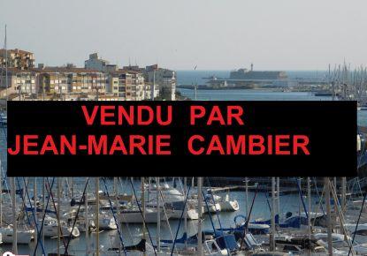 A vendre Le Cap D'agde 3407096217 Abessan immobilier