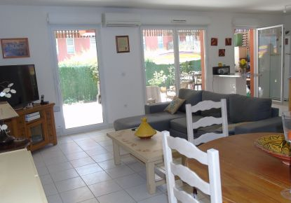A vendre Balaruc Les Bains 3407096239 Abessan immobilier