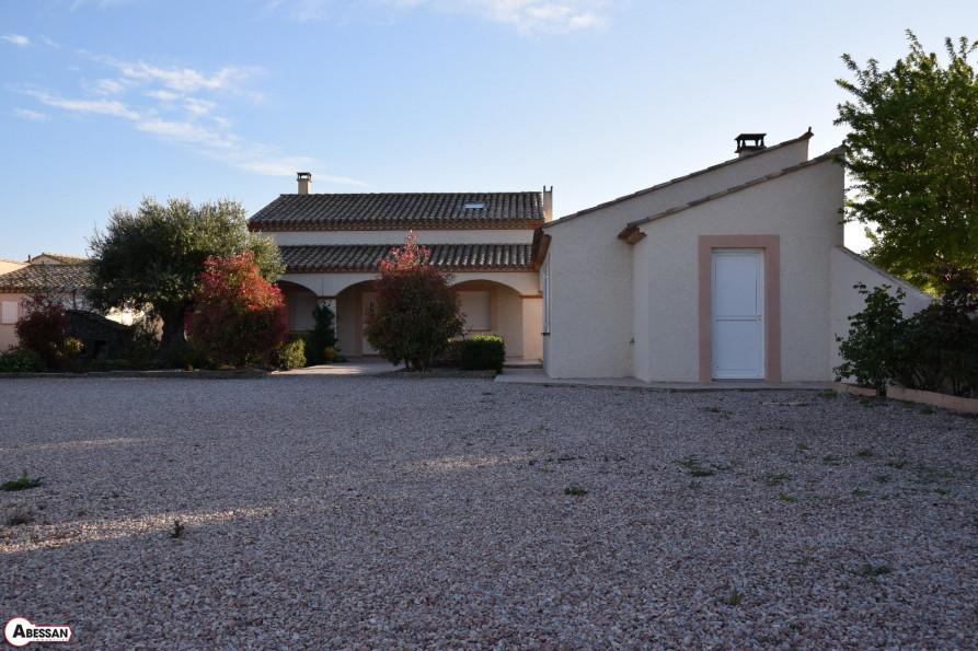 A vendre Peyriac Minervois 3407096256 Abessan immobilier