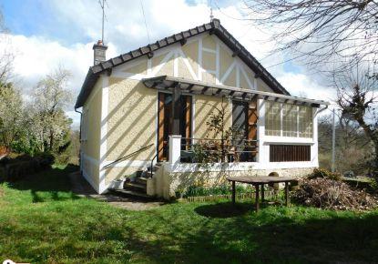A vendre Champagnat 3407096435 Abessan immobilier