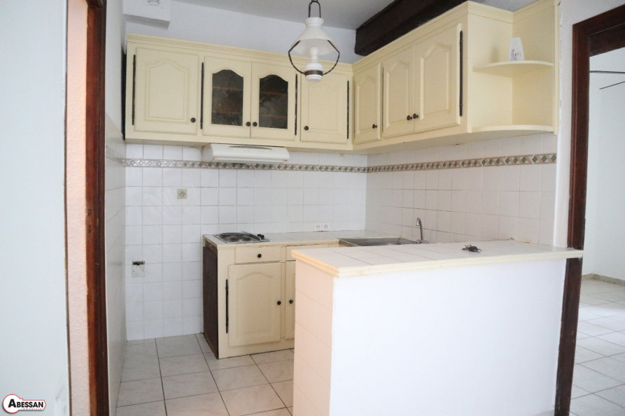 A vendre Nimes 3407096441 Abessan immobilier