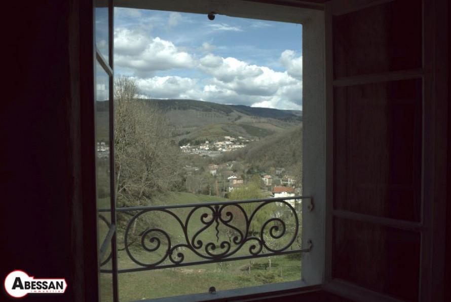 A vendre Saint Pons De Thomieres 3407096485 Abessan immobilier