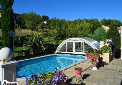A vendre Lamalou Les Bains 3407096522 Abessan immobilier