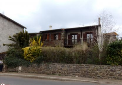 A vendre Blanzac 3407096570 Abessan immobilier