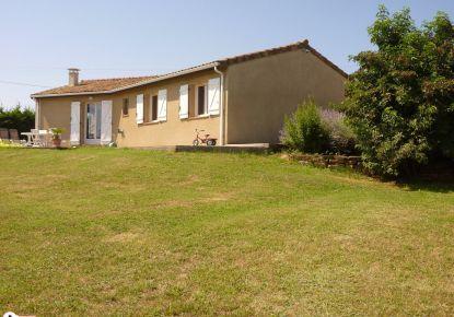 A vendre Cordes-sur-ciel 3407096602 Abessan immobilier