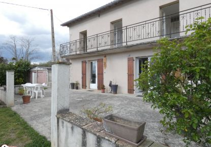 A vendre Cordes-sur-ciel 3407096613 Abessan immobilier
